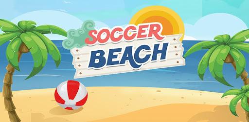 Free Kick Beach Football Games 2018 apk