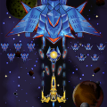 Space Shooter: Monsters Attack Icon