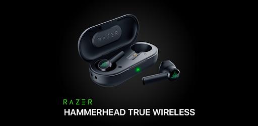 Razer Hammerhead True Wireless apk