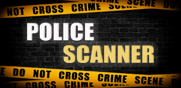 Police Scanner 2.0 apk