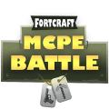 FortCraft Battle Royale for MCPE Icon