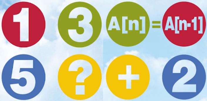 Number Series Solver Online apk