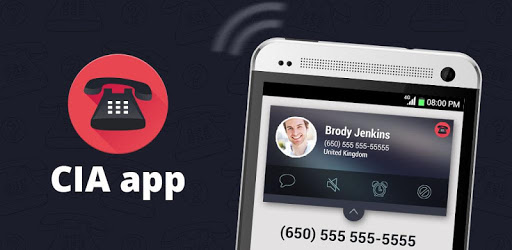 CIA - Caller ID & Call Blocker apk
