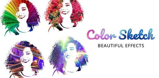 Color Sketch apk