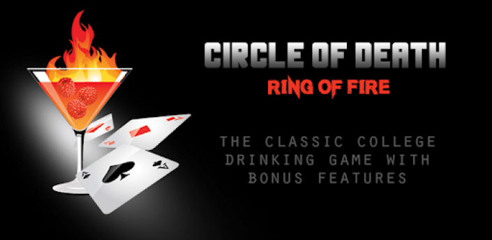 Circle of Death Drinking Game apk