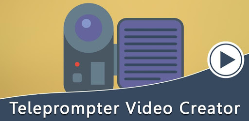 Teleprompter Video Creator - Video Teleprompter apk