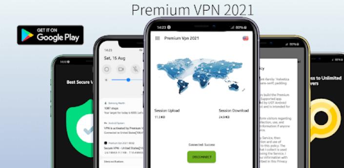 VPN Pro 2021 apk