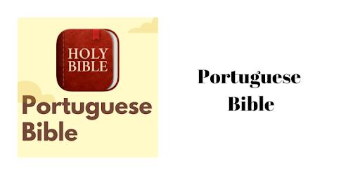 Portuguese Bible apk