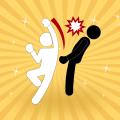 Stickman Fight - Stickfight Infinity Icon