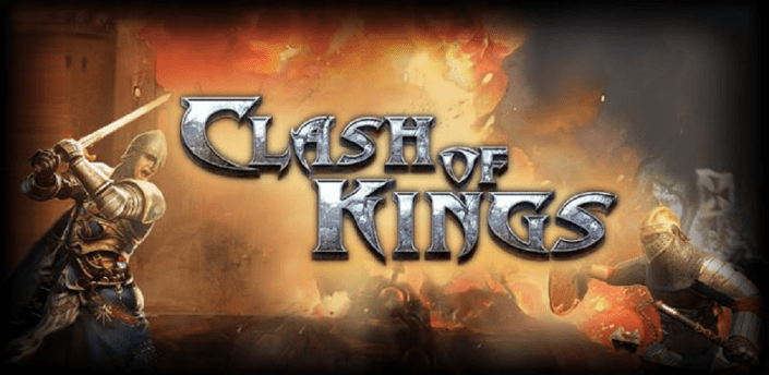 The Best Clash of Kings  game and guide download apk