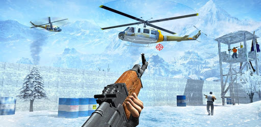 Anti-Terrorist Shooting Mission 2020 apk
