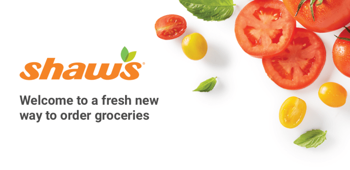 Shaw's Delivery & Pick Up apk