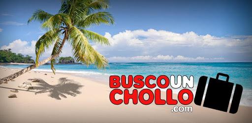 BuscoUnChollo - Ofertas Viajes, Hotel y Vacaciones apk