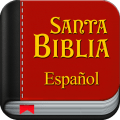 Santa Biblia en Español Icon