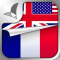 Learn & Speak FRENCH Language Icon
