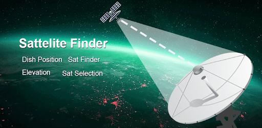 satfinder, Tv Satellite finder (Dish Pointer) 2019 apk