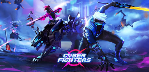 Cyber Fighters: Legends Of Shadow Battle apk