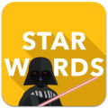 Star Words: Find the word & Word Search Icon