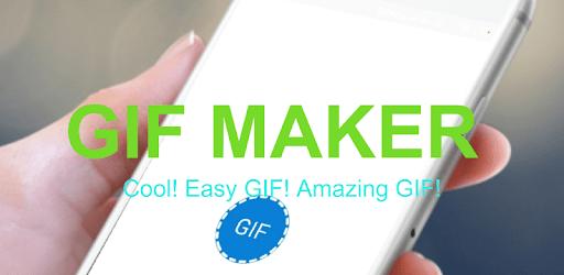 GIF MAKER -  MAKE GIF WITH PICS apk