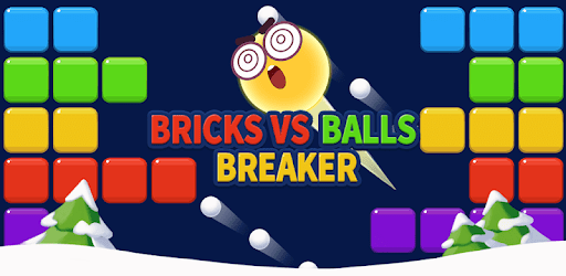 Bricks vs Balls Breaker apk