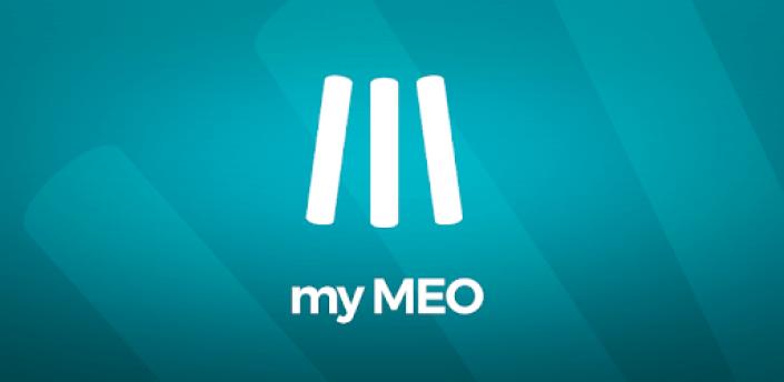 my MEO apk