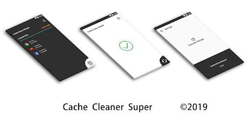 Cache Cleaner Super  clear cache & optimize apk