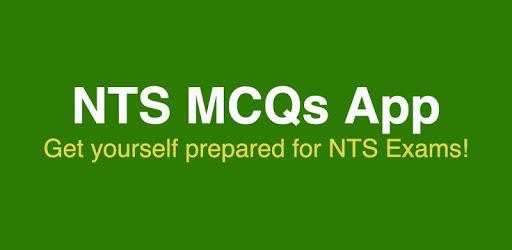 NTS MCQs Test Preparation apk