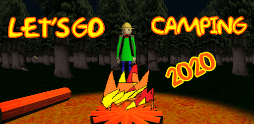 Education and Learning In Horror School Fire Camp apk