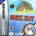 Break Out Centipede Warlords Icon