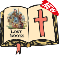 Lost Books of the Bible Audio Icon