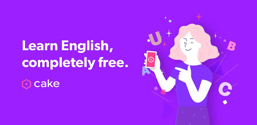 Cake - Learn English for Free apk