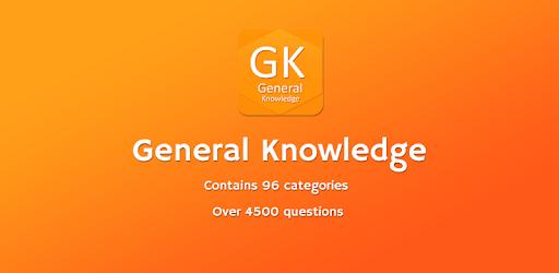 General Knowledge apk
