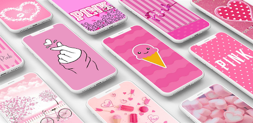 Pink Wallpapers apk