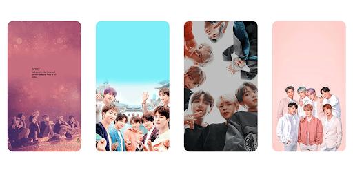 BTS Wallpapers 2020   Kpop Wallpapers HD apk