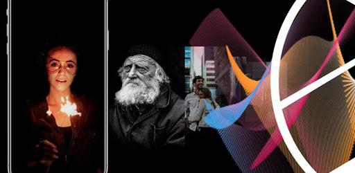 Phocus : Portrait Mode & Portrait Lighting Editor apk
