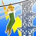Voltage Tower Icon