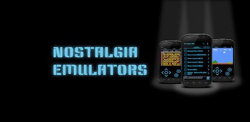 Nostalgia.GBA (GBA Emulator) apk