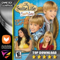 Suite Life Of Zack And Cody The Tipton Caper Icon