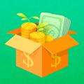 Reward - Мобильный заработок Icon