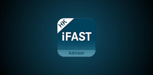 iFAST HK - Adviser Mobile apk
