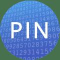 PIN Code Generator Icon