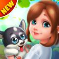 Bubble Fruit: Pet Bubble Shooter Games Icon