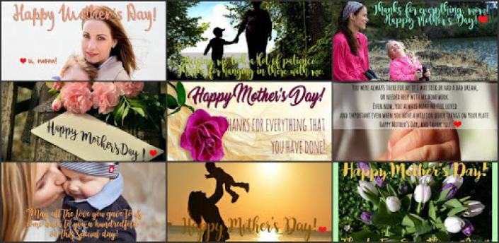 Mother's Day Greeting Cards apk