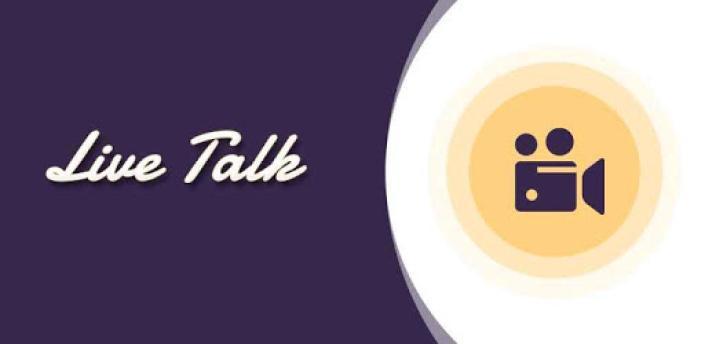 Live Talk - Random Video chat apk