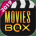 Free Movie Box 2020 - Cinema Box Watch HD Movies Icon