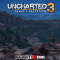 Uncharted 3 for android Icon