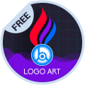 Logo Maker & Logo Design Generator Icon
