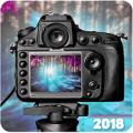 4K HD Camera Icon
