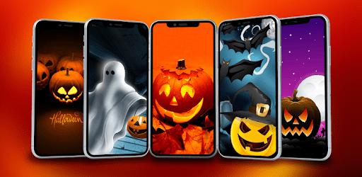 Halloween Wallpaper apk