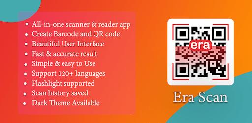 Pro QR Code Reader & Barcode Scanner apk